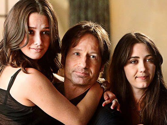 hank moody naturel